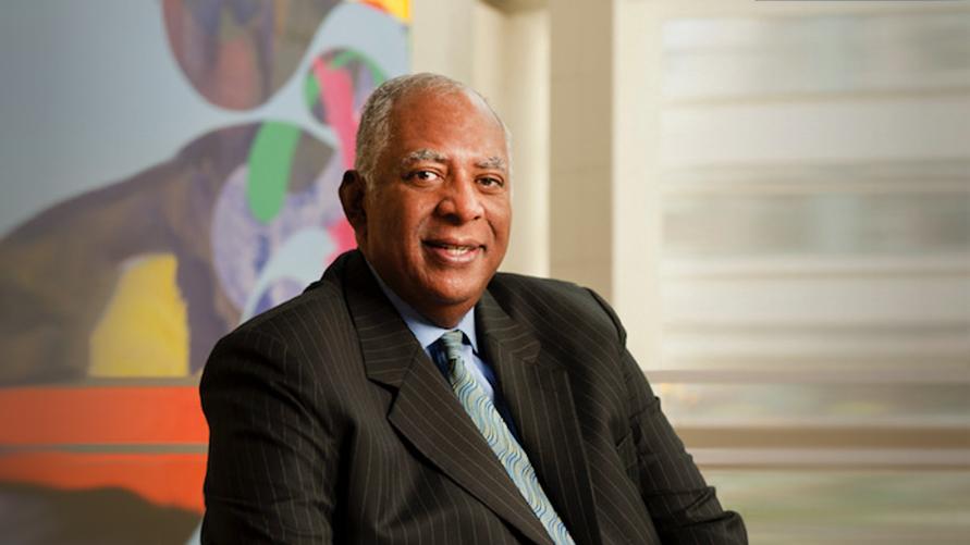Barry Lawson Williams